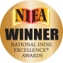 First book wins NIEA award for local marketer
