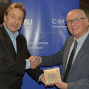 A south west university has been confirmed as the first university achieve CIM Strategic Partner status